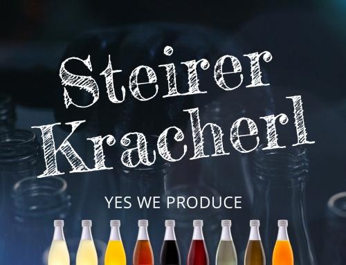 Steirer Kracherl – YES WE PRODUCE